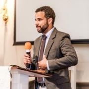 Speaking on missions