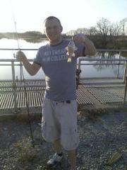 I love fishing!!!