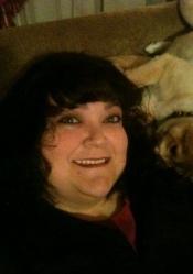 @ home w my dog