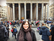 The Pantheon 12-15