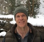 Snowshoeing Jan 2015