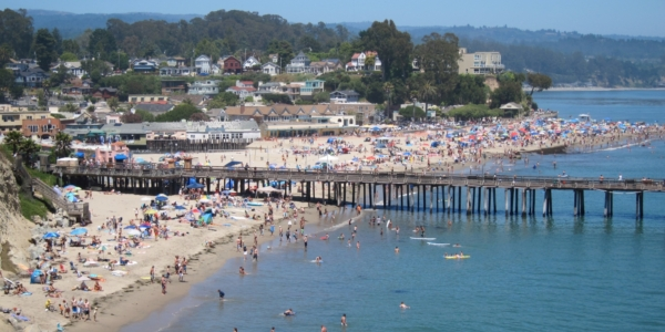 Capitola Village: The Ultimate Relaxation Getaway
