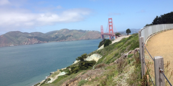 The Accidental Discovery of San Francisco Bay