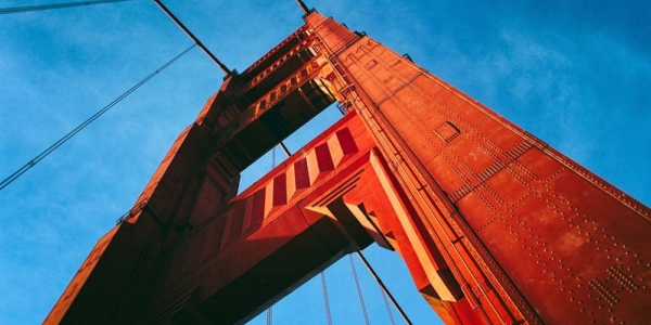 The Golden Gate Bridge: End to the Era of Swashbuckling Bridgemen