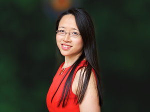 Dr. Eugenia Cheng