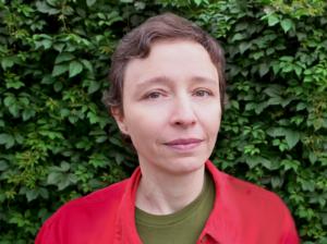 Dr. Maria Droujkova