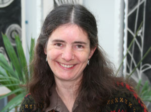 Dr. Mary Lou Zeeman