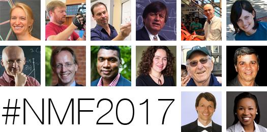 2017 Festival Presenters