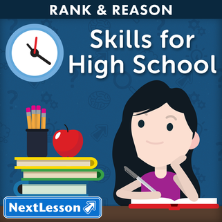 Skills for High School - Rank & Reason
