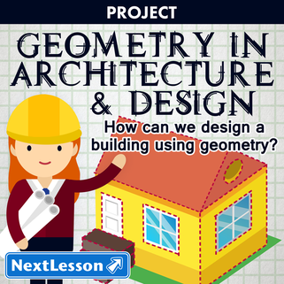 Geometry in Architecture & Design