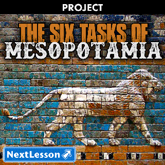 The Six Tasks of Mesopotamia