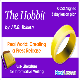 The Hobbit Press Release