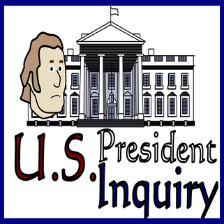 U.S. President -- Data Analysis & Statistics Inquiry Project