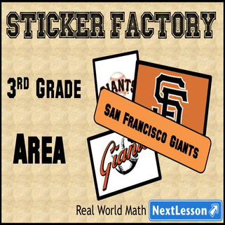 Sticker Factory - Baseball