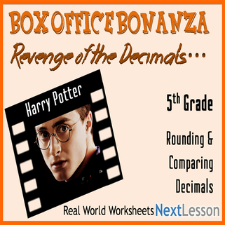 Box Office Bonanza: Revenge of the Decimals