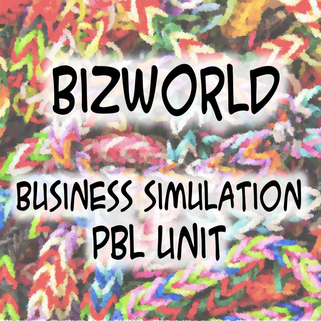 BizWorld - Business Simulation