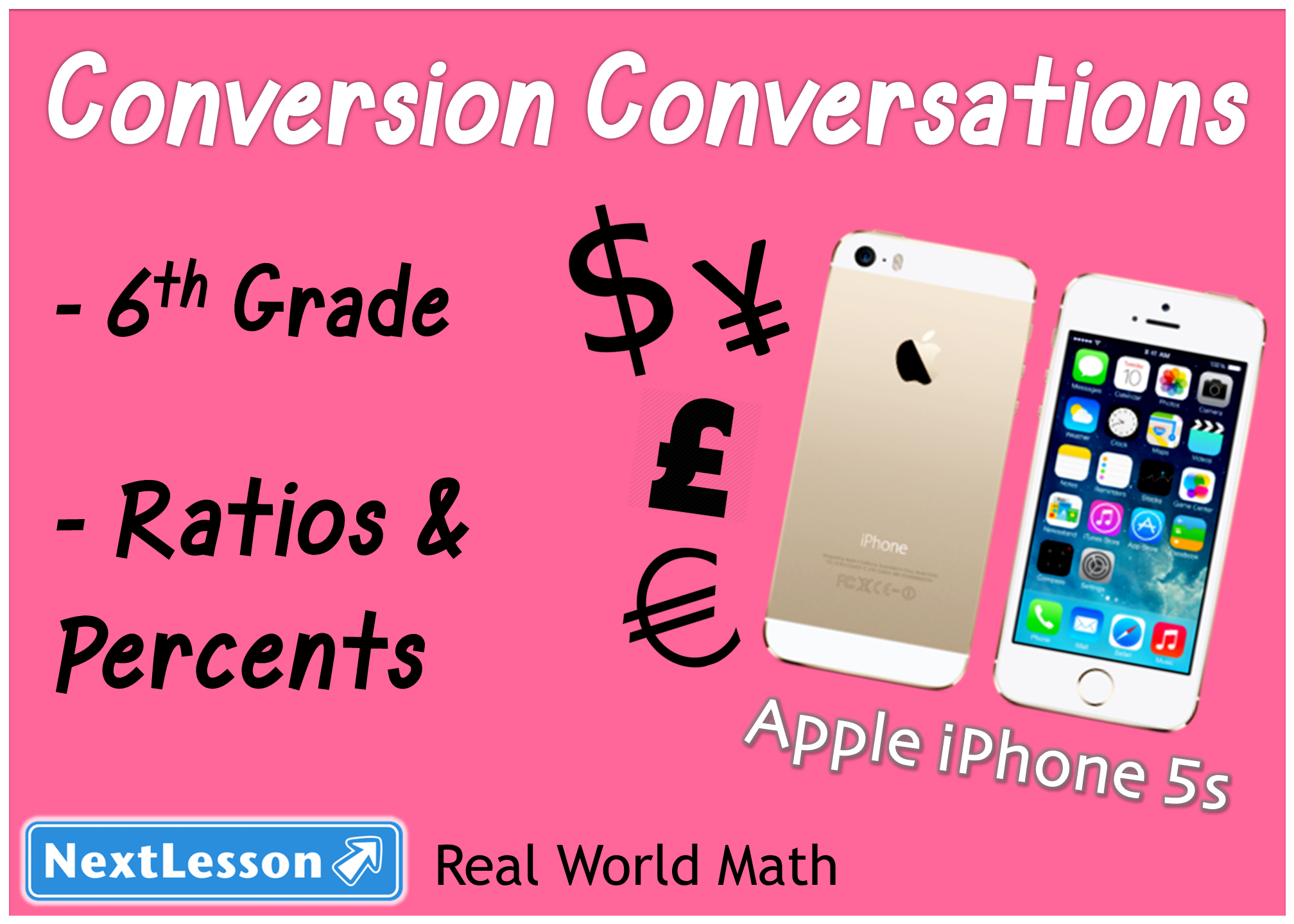 Conversion Conversations