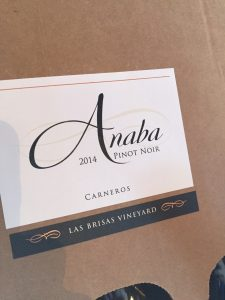 Anabda is getting a label upgrade too.