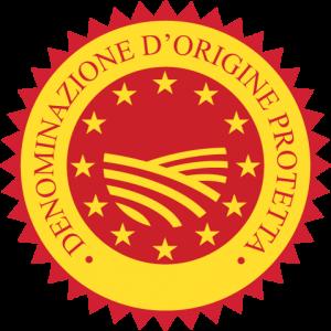 EU DOP Logo