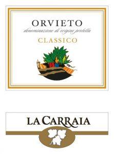 La Carraia Label