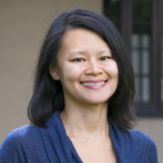 photo of Christine Huynh