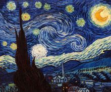 Starry Night - 24