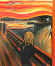 The Scream - 20