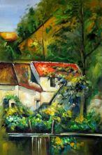 House of Piere La Croix - 24