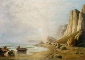 Coast of Labrador