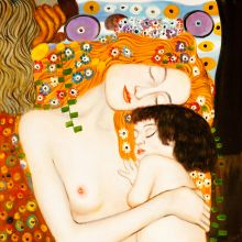 Le tre eta della donna (Mother and Child) - 24