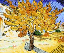 The Mulberry Tree - 24