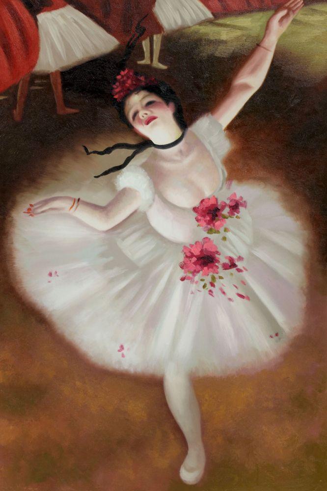 Star Dancer (On Stage)