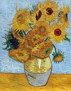 Sunflowers - 20