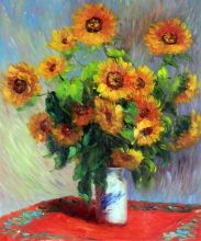 Sunflowers - 20