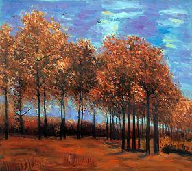 Autumn Landscape - 24