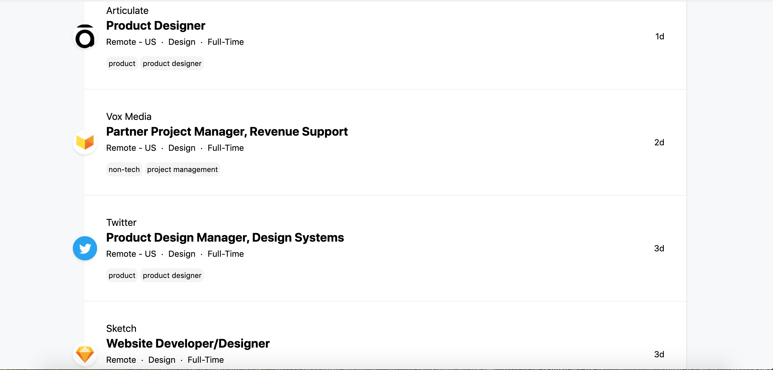Photo of how find remote jobs for designers