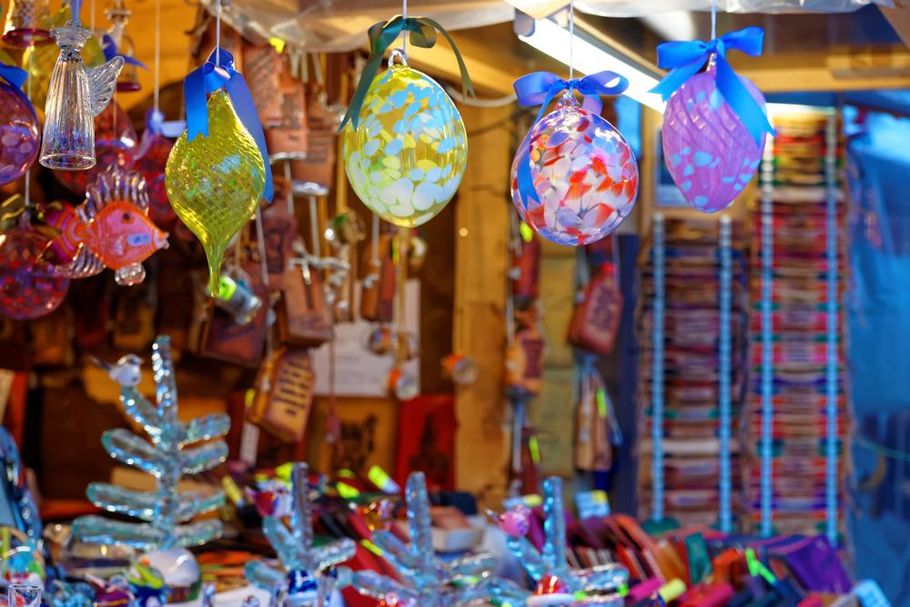 Snowflake Holiday Bazaar Plano West Senior High