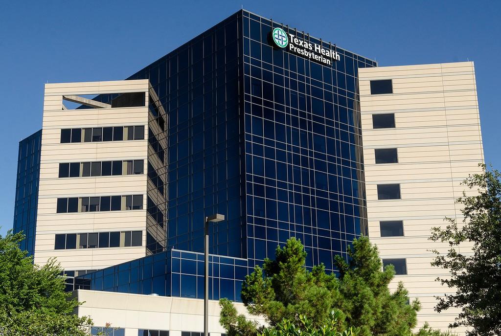 Texas Health Presbyterian Plano receives international accolade as ...