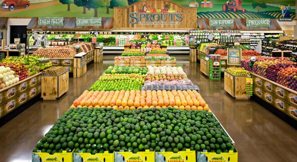 Sprouts Farmers Market Opening In Allen Plano Profile