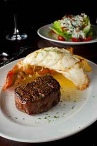 Del Friscos Double Eagle Steakhouse Plano