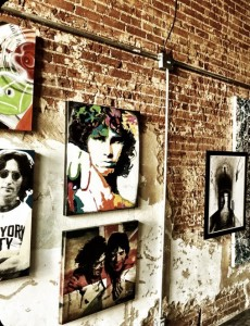 Ten 20 Gallery Art Downtown Plano