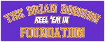 brian robison vikings charity logo
