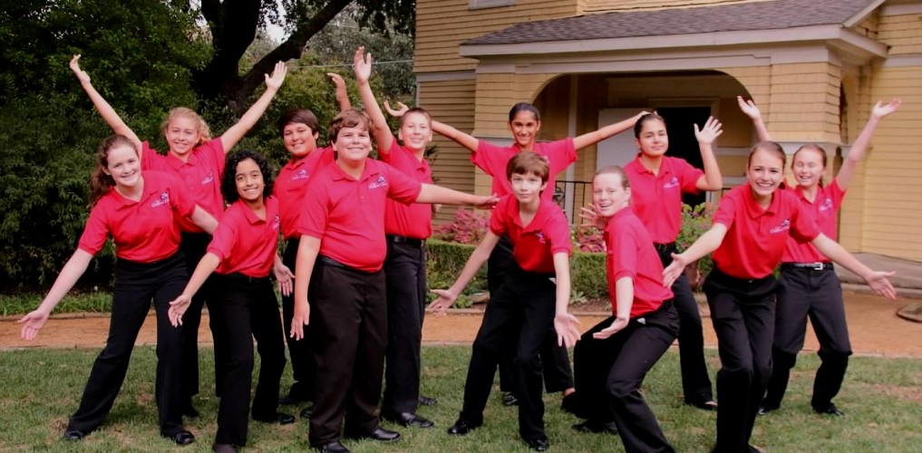 children chorus collin county