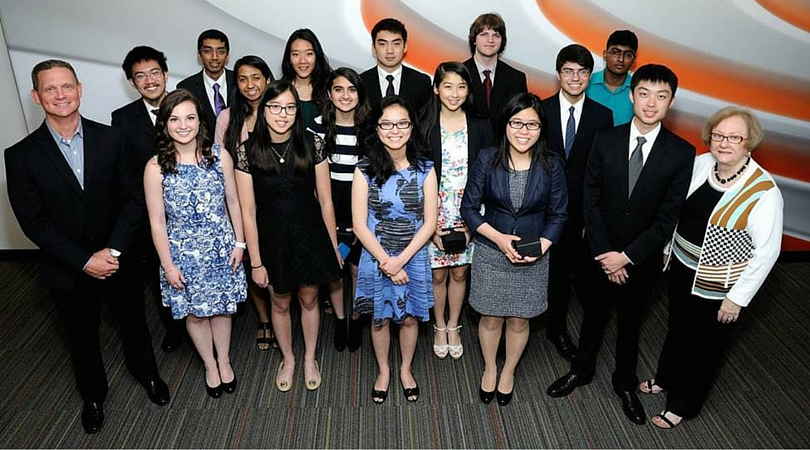TI scholarship National Merit Students North Texas Plano academic scholarships
