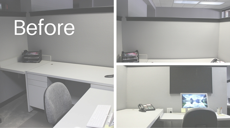 decorate your office desk. Plano Profile Beautify Your Life Project Collage Of Cubicle Before DIY Decor How To Decorate Office Desk