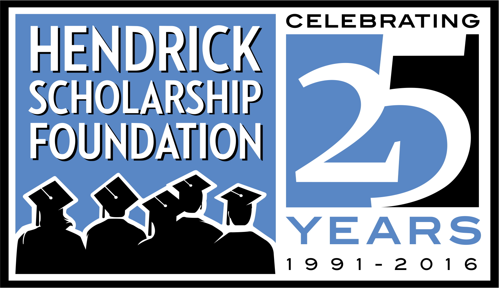 Hendrick Scholarship Foundation celebrates 25 years