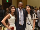 2016 Mayor's Summer Internship Program Luncheon