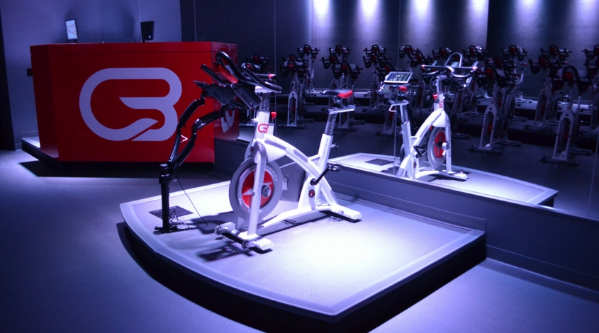CycleBar Lakeside Market Plano