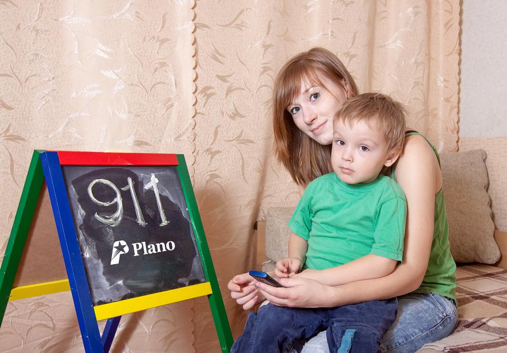 Explore Plano, City of Plano 911