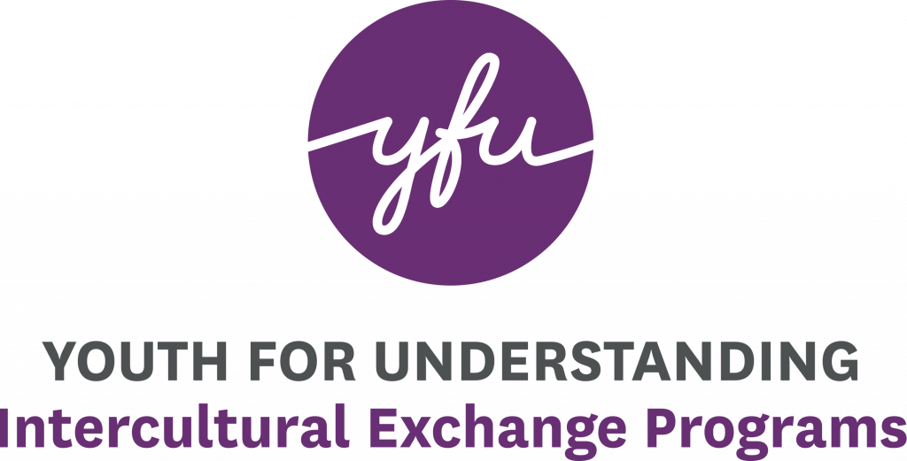 Youth for Understanding Logo